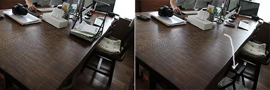 机の書類を片付ける方法 ブログ