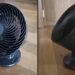 【±0 プラスマイナスゼロ】サーキュレーター扇風機のお掃除方法