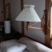 石田ゆり子さんのインスタでみた寝室にある北欧の蛇腹照明が素敵!